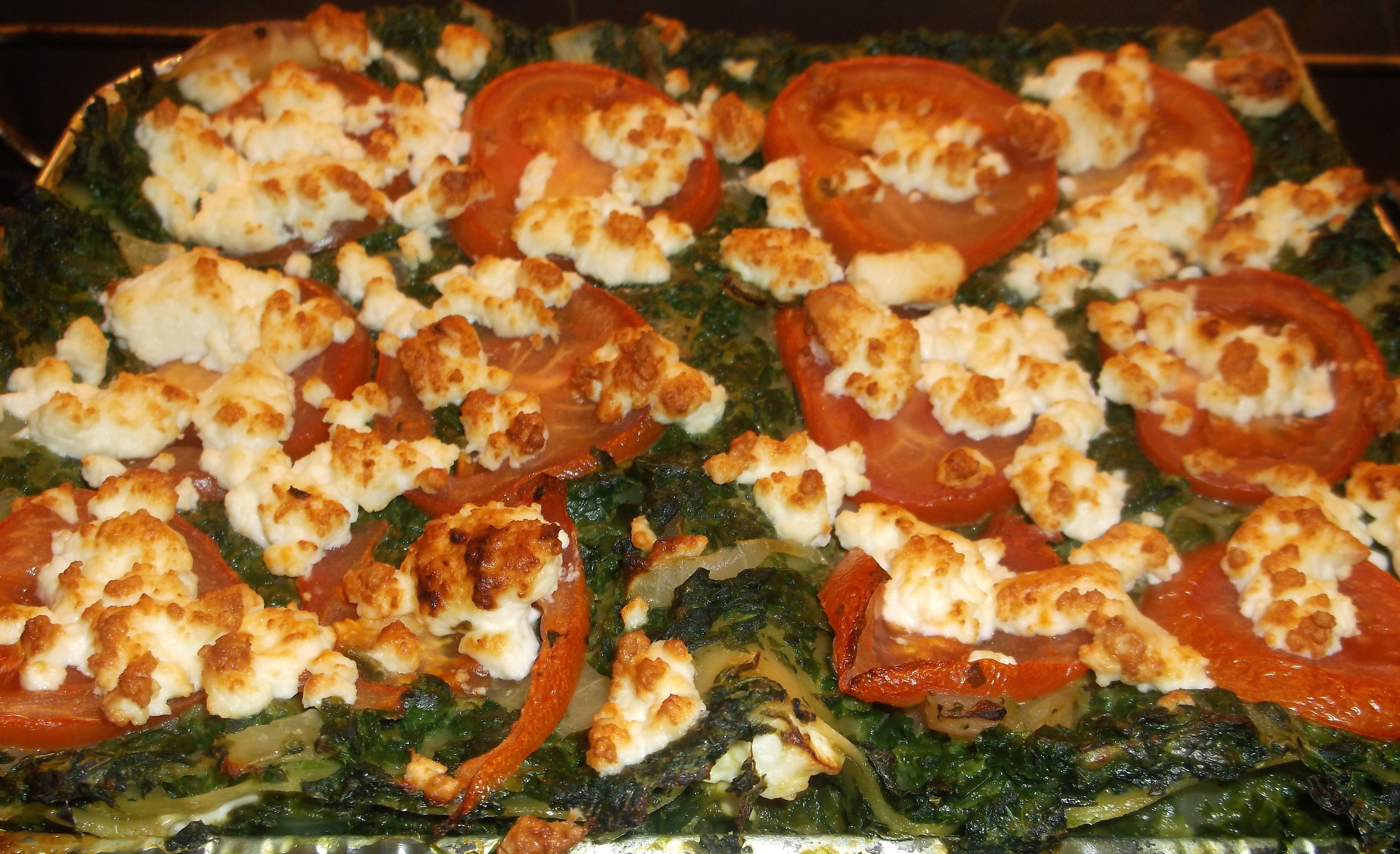 vegetarische lasagne_ingezonden door sandra