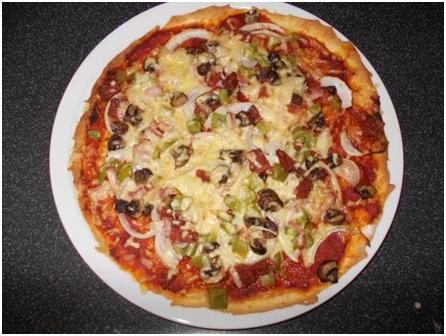 bijstandsgerechten_sandraas kliekjespizza