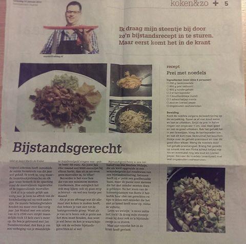 Bijstandsgerechten_Reformatorisch dagblad