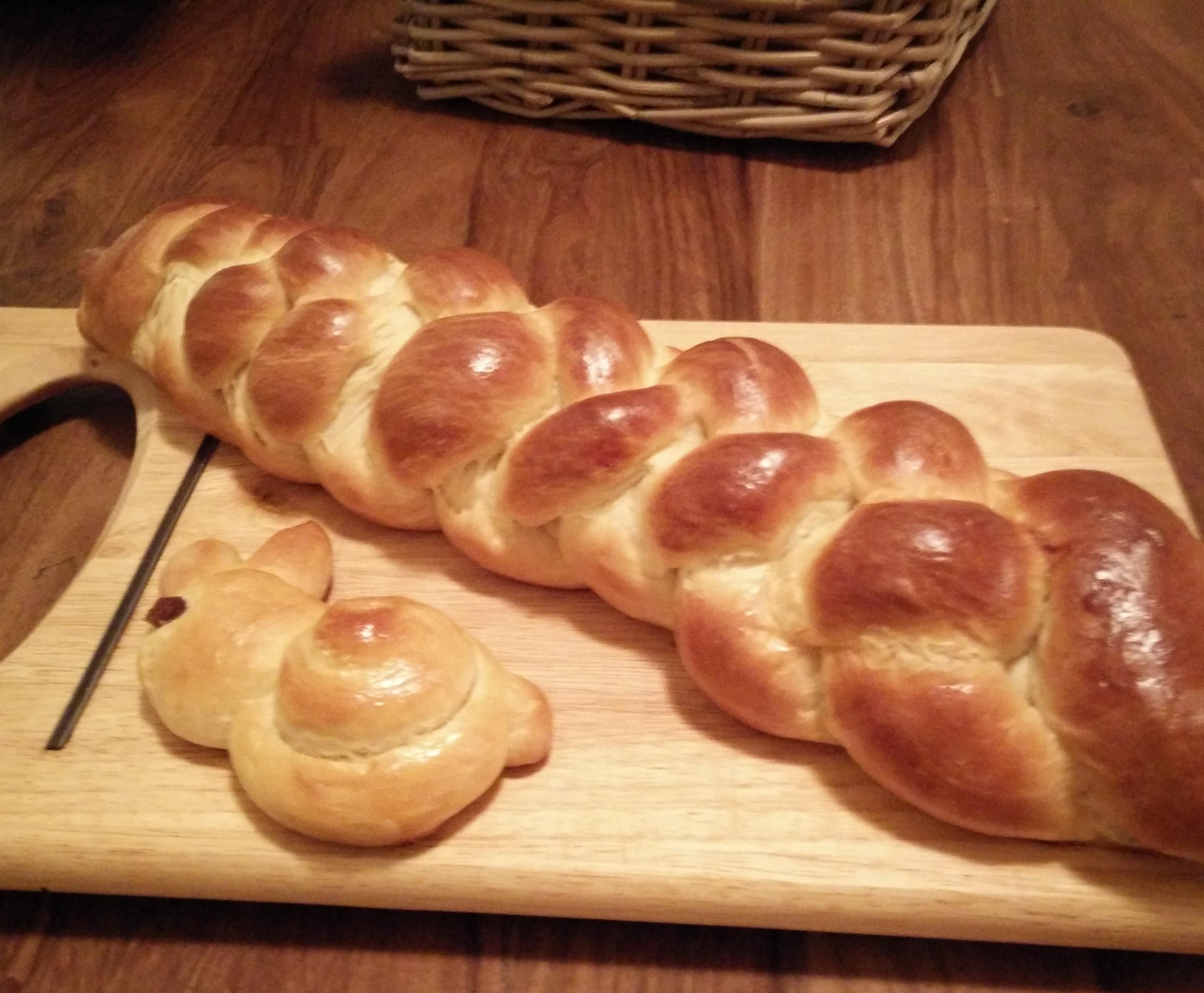 marlous's paasbrood